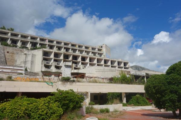 Hotel Goricino