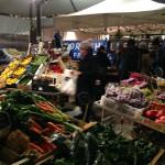 Grønthandleren