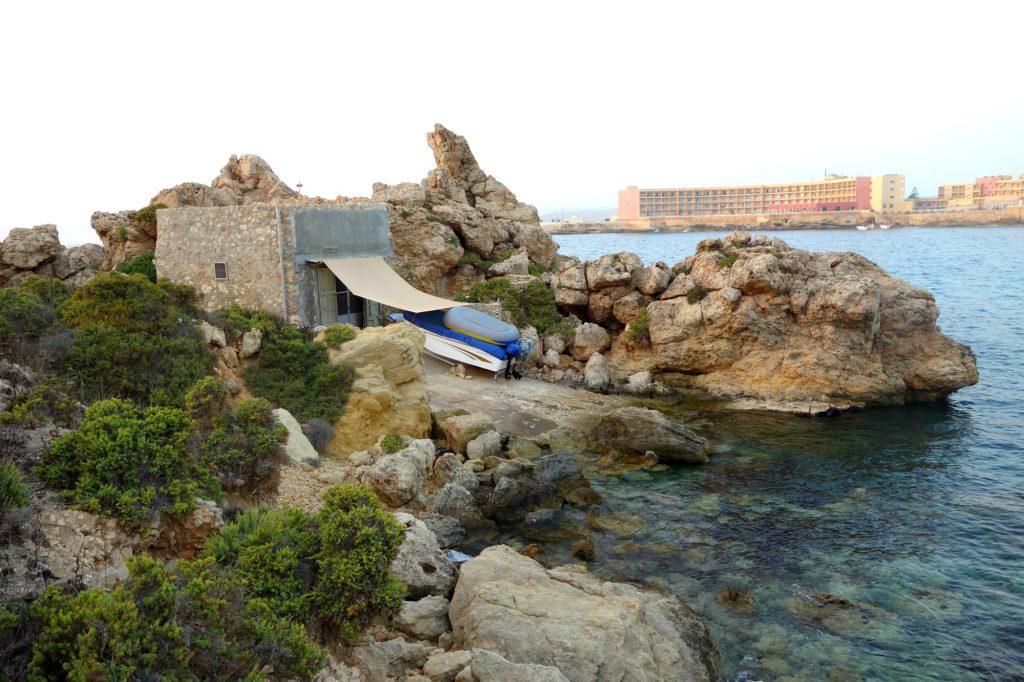 Paradise Bay sommerhus