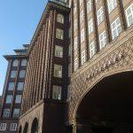 Kontorhuset Chilehaus