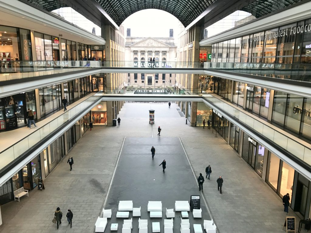 3 shopping tips i Berlin