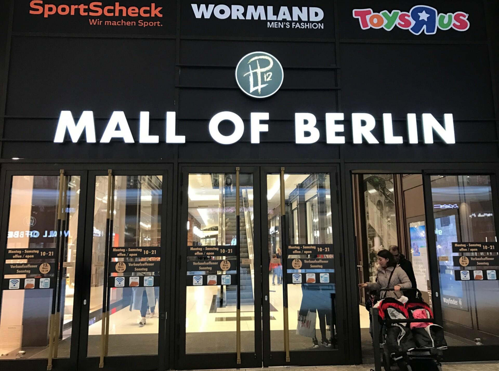 3 shopping tips i Berlin til dig der rejser med en teenager