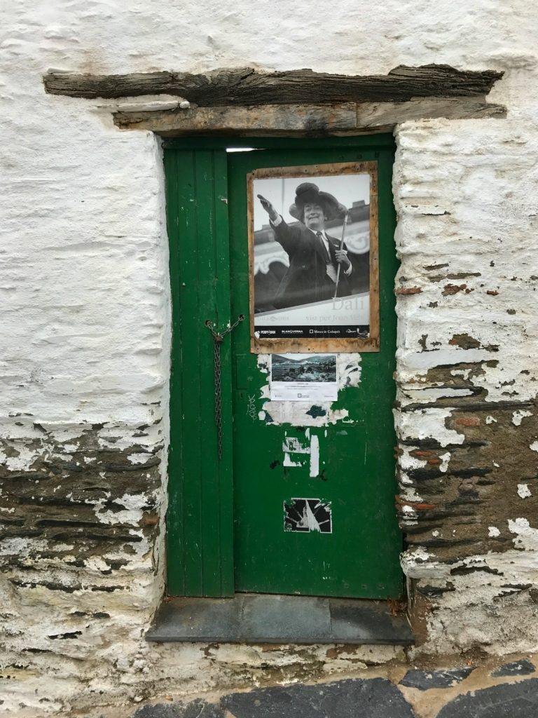 Salvador Dali plakat