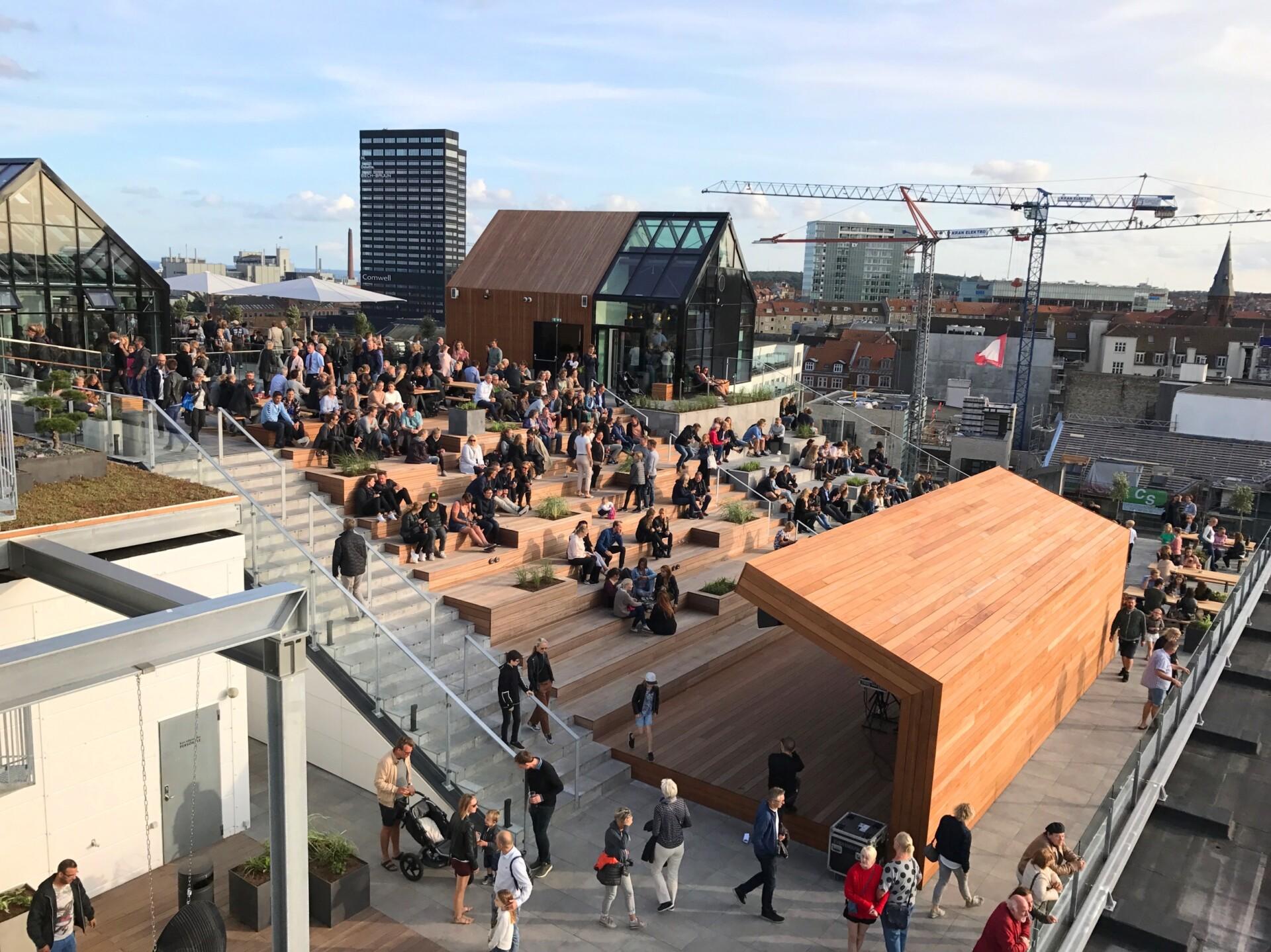 Weekendtur – her er de fedeste oplevelser i Aarhus