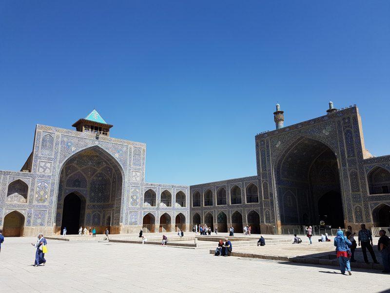 Rejseforslag – Iran road trip i 14 dage
