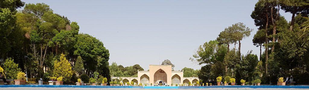 Chehel Sutun Palace