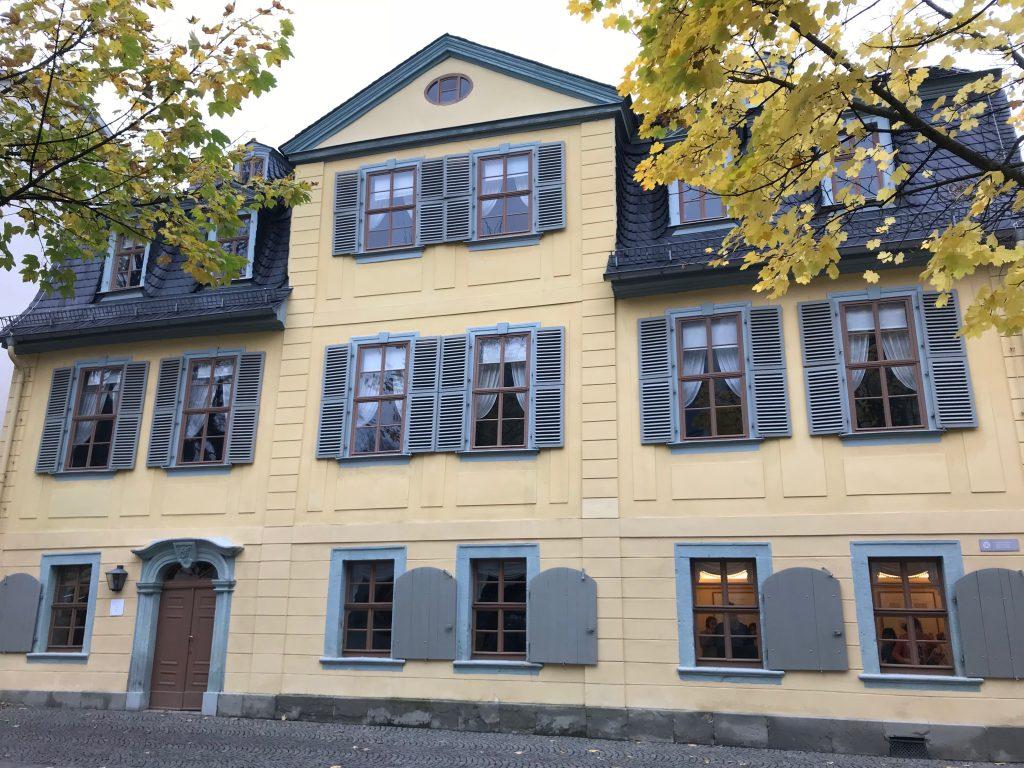 Klassiske Weimar