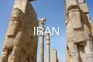 Rejseblog Iran