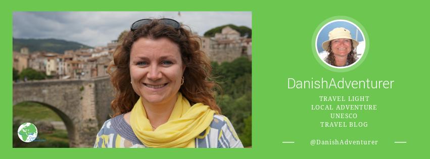 DanishAdventurer – om rejser på egen hånd