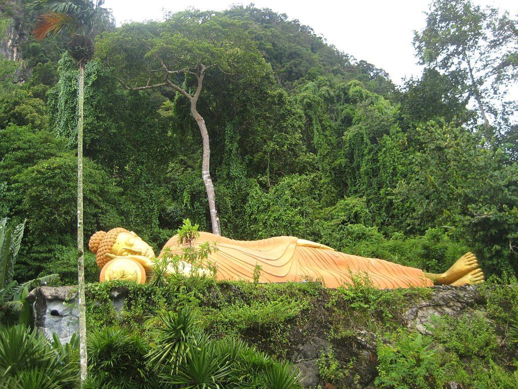 Wat Nong Chik Buddha
