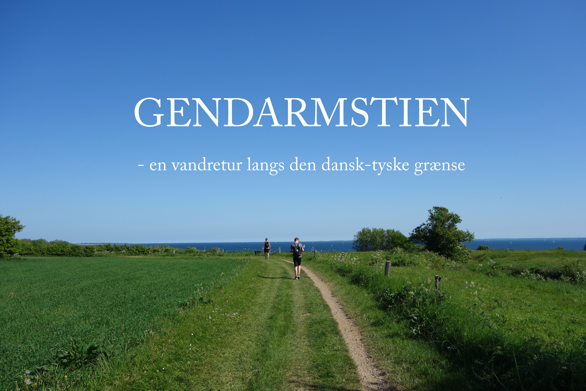 Gendarmstien – en smuk vandretur langs den dansk-tyske grænse