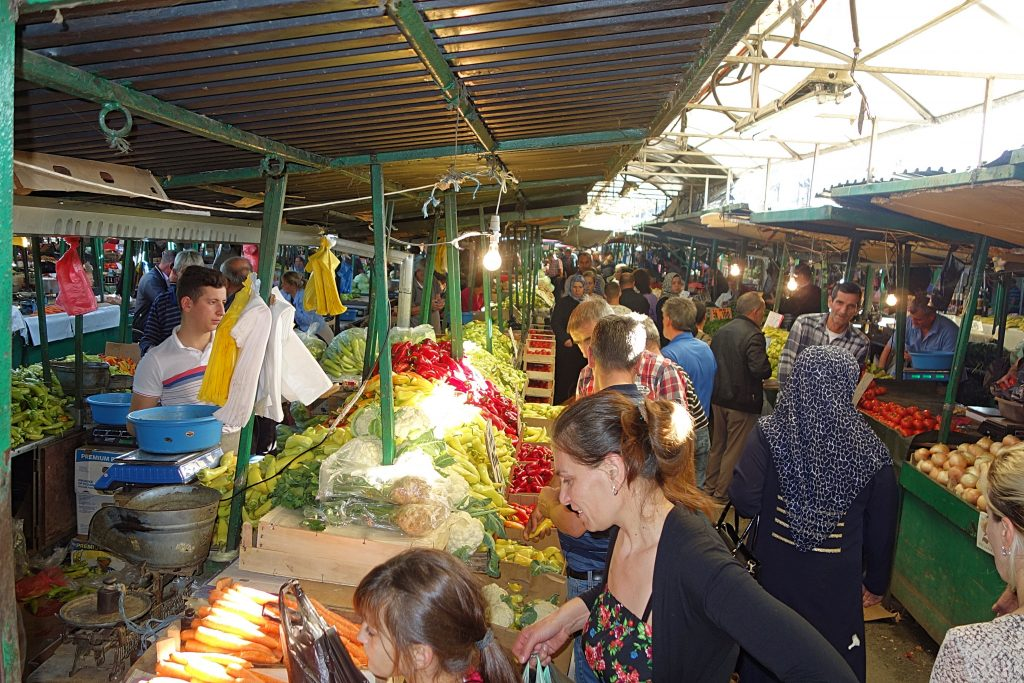 Skopje Bazar