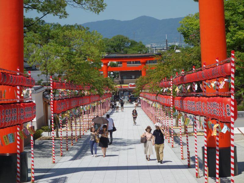 Seværdigheder i Japan: 10 ting du skal opleve i Kyoto