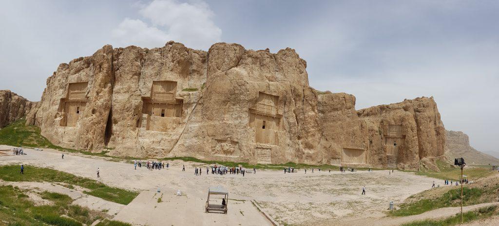Persepolis i iran