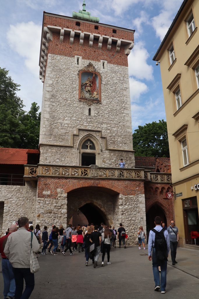 St. Florians's Gate