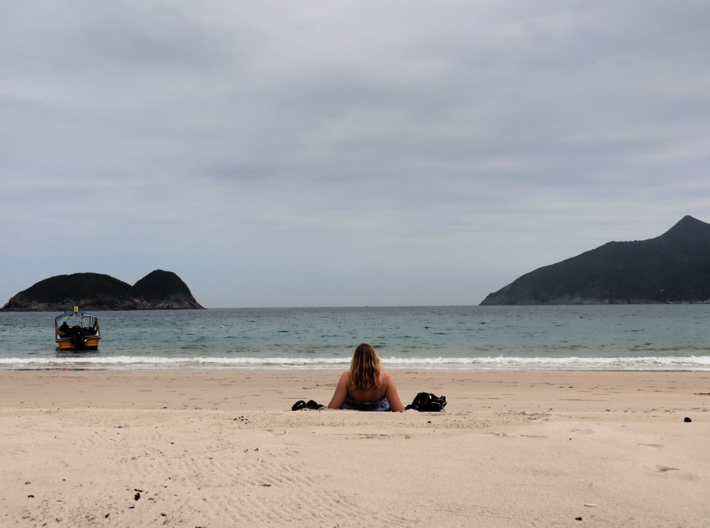 Ham Tin Beach