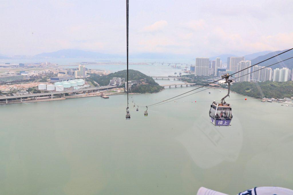 Ngong Ping kabelbane