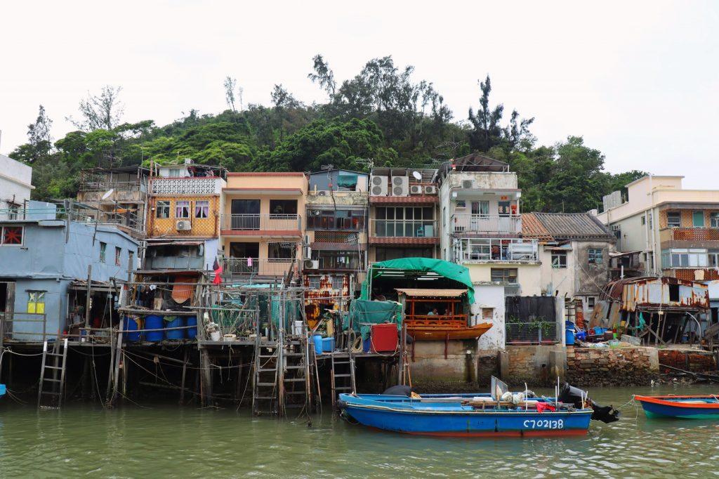 Tao O village