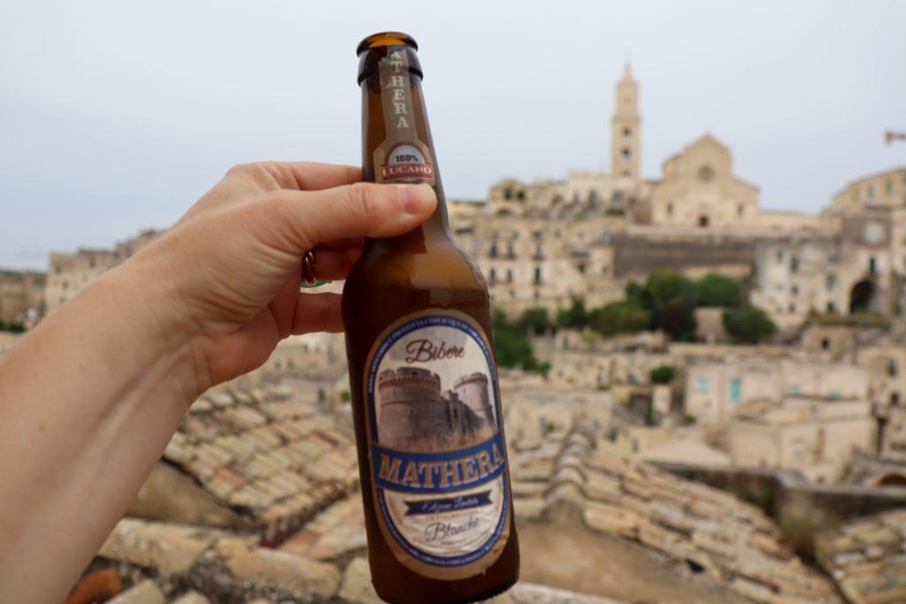 Matera beer