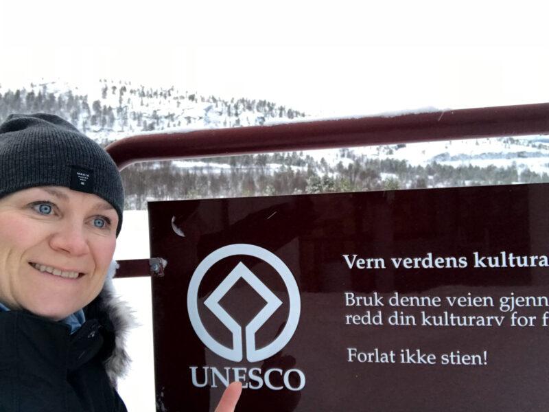 UNESCO World Heritage 2018