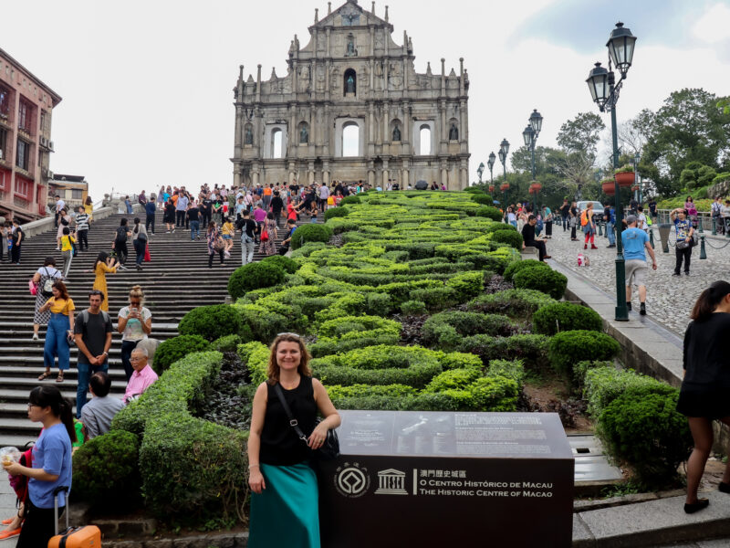 UNESCO World heritage 2019